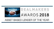 Asset Based Lender of the Year 2018