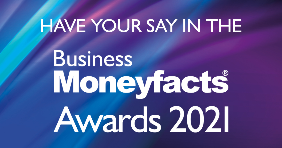 Business Monefacts Awards 2021