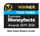 Best Asset Based Lender 2019-2020