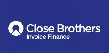 Close Brothers Invoice Finance logo